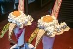 【イッシン】大きいパフェでお腹も心も満たされませんか?【十和田】