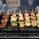 夏はビールに、焼き鳥! 肉のいわまさんの焼き鳥を食べてみました!!