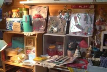 キッズ、レディス、おもちゃなどのリサイクル雑貨、ハンドメイドのお店紹介!!