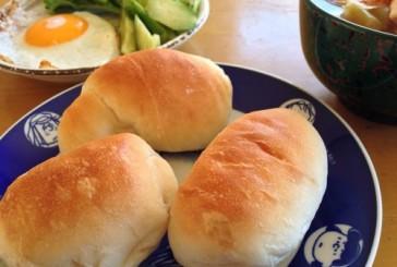 こむぎ工房の冷凍パン! うちの子も、小腹がすいたらチンで簡単にできる!