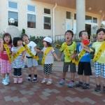 異年齢児保育が主体の長坂保育園! 子どもの時から人づくり、能力づくりに感銘!!