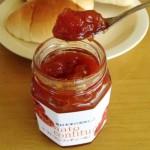 手作りジャムって、こんなに美味しいの! トマトコンフィチュール!